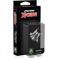 X-Wing Second Edition: Fang Fighter Expansion Pack Thumb Nail