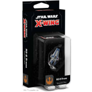 X-Wing Second Edition: RZ-2 A-Wing Expansion Pack Thumb Nail