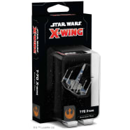 X-Wing Second Edition: T-70 X-Wing Expansion Pack Thumb Nail