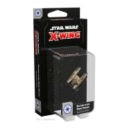 X-Wing Second Edition: Vulture-class Droid Fighter Expansion Thumb Nail