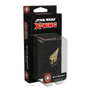 X-Wing Second Edition: Delta-7 Aethersprite Expansion Pack Thumb Nail