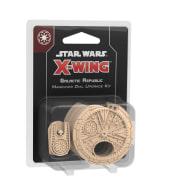 X-Wing Second Edition: Galactic Republic Maneuver Dial Upgrade Kit Thumb Nail