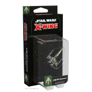 X-Wing Second Edition: Z-95-AF4 Headhunter Expansion Pack Thumb Nail
