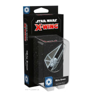 X-Wing Second Edition: TIE/sk Striker Expansion Pack Thumb Nail