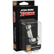 X-Wing Second Edition: Resistance Transport Expansion Pack Thumb Nail