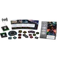 X-Wing Second Edition: Inquisitors' TIE Expansion Pack Thumb Nail