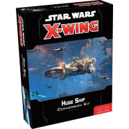 X-Wing Second Edition: Huge Ship Conversion Kit Thumb Nail