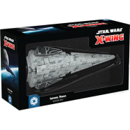 X-Wing Second Edition: Imperial Raider Expansion Pack Thumb Nail