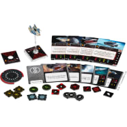 X-Wing Second Edition: RZ-1 A-Wing Expansion Pack Thumb Nail
