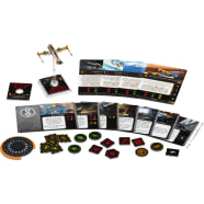 X-Wing Second Edition: Fireball Expansion Pack Thumb Nail