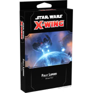 X-Wing Second Edition: Fully Loaded Devices Pack Thumb Nail