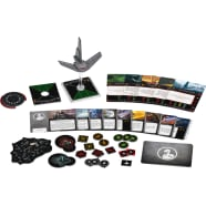 X-Wing Second Edition: Xi-class Light Shuttle Expansion Pack Thumb Nail
