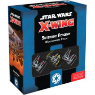 X-Wing Second Edition: Skystrike Academy Squadron Pack Thumb Nail