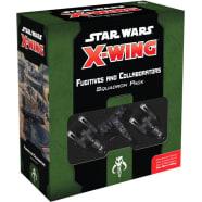 X-Wing: Fugitives and Collaborators Squadron Pack Thumb Nail