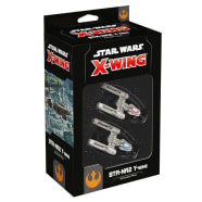 X-Wing Second Edition: BTA-NR2 Y-Wing Expansion Pack Thumb Nail