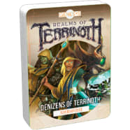 Genesys: Denizens of Terrinoth Adversary Deck Thumb Nail