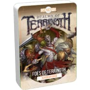Genesys: Foes of Terrinoth Adversary Deck Thumb Nail
