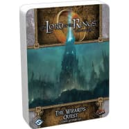The Lord of the Rings LCG: The Wizard's Quest Custom Scenario Kit Thumb Nail