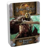 The Lord of the Rings LCG: The Woodland Realm Custom Scenario Kit Thumb Nail