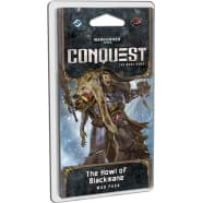 Warhammer 40,000 Conquest LCG: The Howl of Blackmane War Pack Thumb Nail