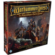 Warhammer Quest: The Adventure Card Game Thumb Nail