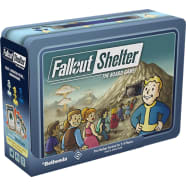 Fallout Shelter: The Board Game Thumb Nail