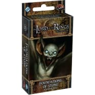 The Lord of the Rings LCG: Foundations of Stone Adventure Pack Thumb Nail