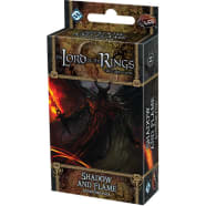 The Lord of the Rings LCG: Shadow and Flame Adventure Pack Thumb Nail