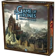 A Game of Thrones: The Board Game Second Edition Thumb Nail