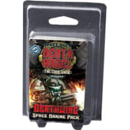 Death Angel: Deathwing Space Marine Pack Thumb Nail