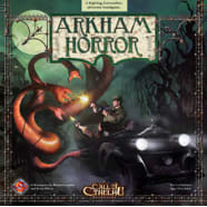 Arkham Horror Board Game Thumb Nail