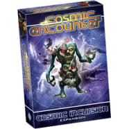 Cosmic Encounter: Cosmic Incursion Expansion Thumb Nail