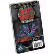 Death Angel: Mission Pack 1 Thumb Nail