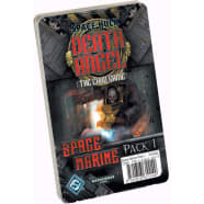 Death Angel: Space Marine Pack 1 Thumb Nail