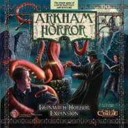 Arkham Horror: Dunwich Horror Expansion Thumb Nail