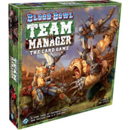 Blood Bowl: Team Manager - The Card Game Thumb Nail
