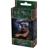 The Lord of the Rings LCG: Conflict at the Carrock Adventure Pack Thumb Nail