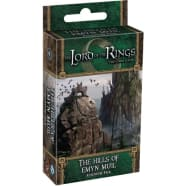 The Lord of the Rings LCG: The Hills of Emyn Muil Adventure Pack Thumb Nail