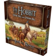 The Lord of the Rings LCG: The Hobbit: Over Hill and Under Hill Expansion Thumb Nail