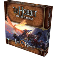 The Lord of the Rings LCG: The Hobbit: On the Doorstep Saga Expansion Thumb Nail