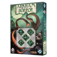 Arkham Horror Dice Set Thumb Nail