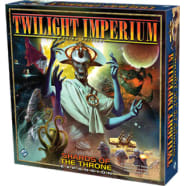 Twilight Imperium 3rd Edition: Shards of the Throne Expansion Thumb Nail