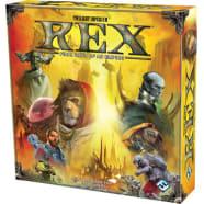 Rex: Final Days of an Empire Thumb Nail