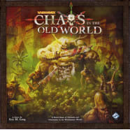 Chaos in the Old World Board Game Thumb Nail