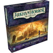 Arkham Horror LCG: The Path to Carcosa Deluxe Expansion Thumb Nail