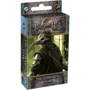 The Lord of the Rings LCG: The Steward's Fear Adventure Pack Thumb Nail