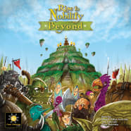 Rise to Nobility: Beyond Expansion Thumb Nail