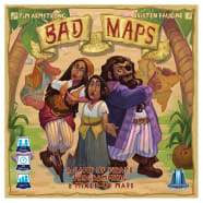 Bad Maps Thumb Nail