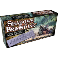 Shadows of Brimstone: Deluxe Depth Track Thumb Nail