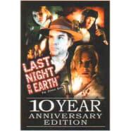 Last Night on Earth: 10th Anniversary Edition Thumb Nail
